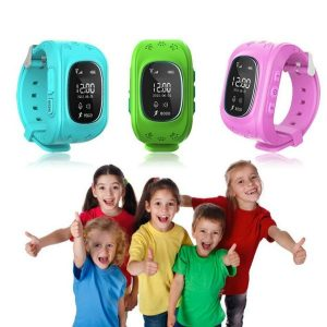 Child GPS Watch
