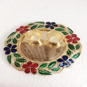 Tag Indian Wedding Ring Trays