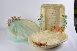 wedding trays