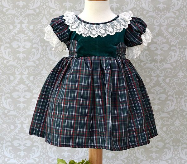 Baby Dress For Special Occasion