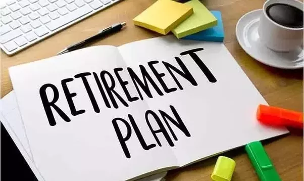 retirement investment plan