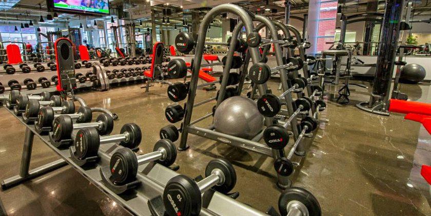 best gyms fort lauderdale