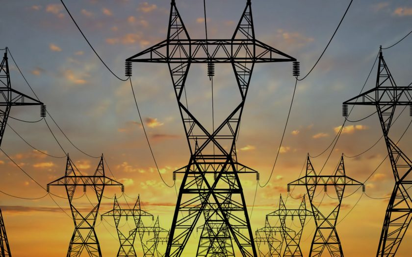 Electric distribution engineering