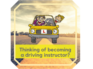 Driving-Instructor