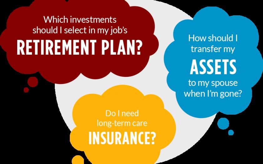 retirement investment plan