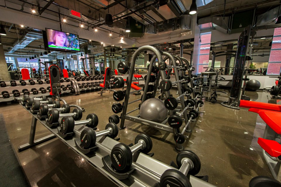 best gyms fort lauderdale