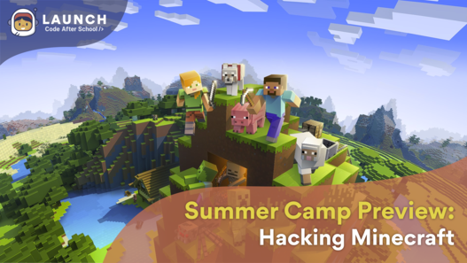 coding summer camps for high school students