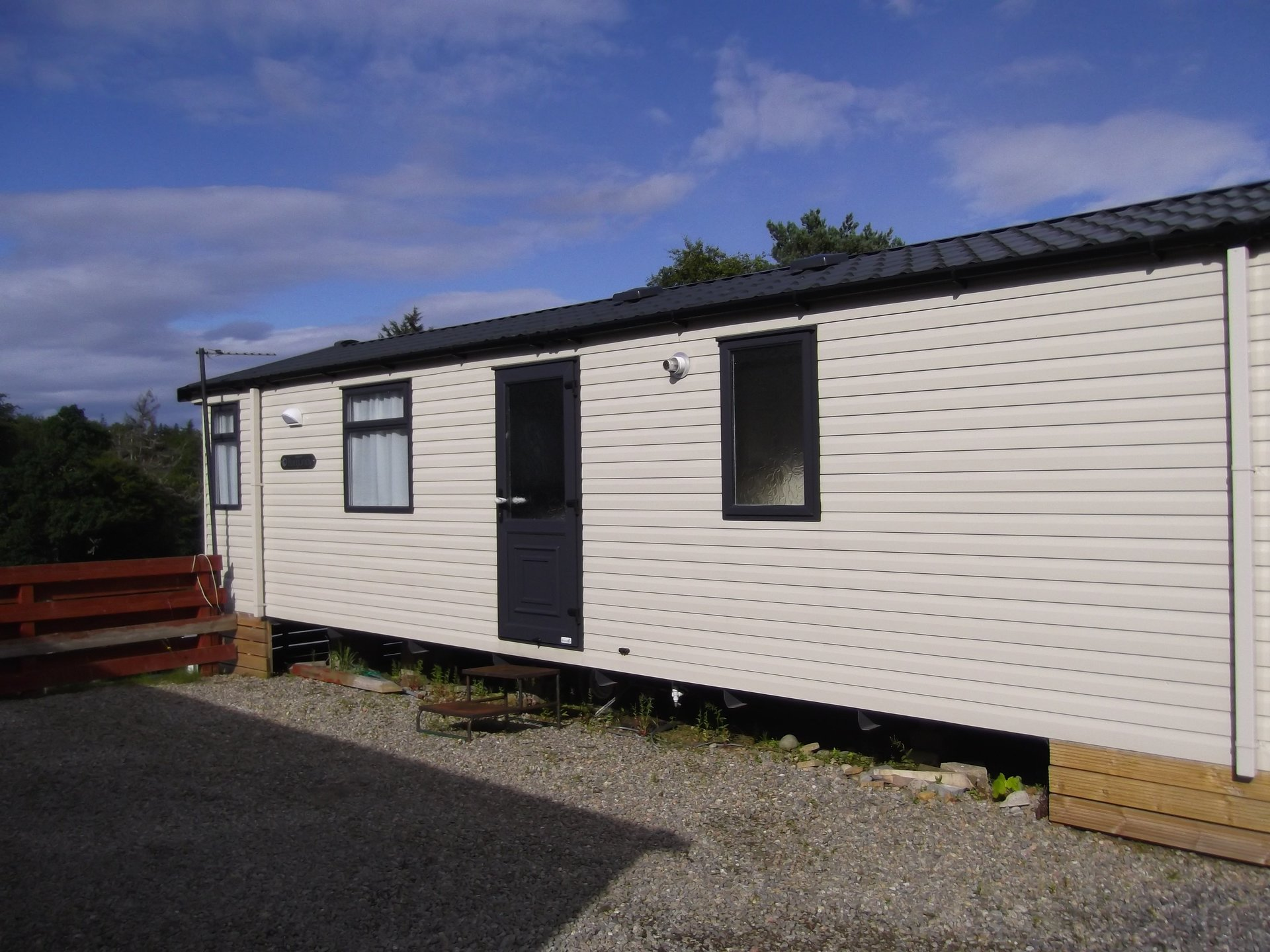 On-site Caravans for Sale