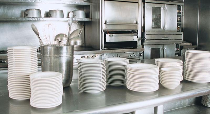 Tips For Buying Industrial Restaurant Equipment Aikidoodtu