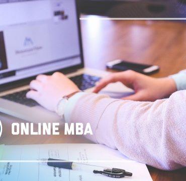online MBA degree certification program - Pace University