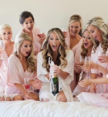 Tips To Follow For Planning A Budget Bachelorette Party | PVNL