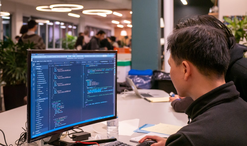 Web developer jobs in Calgary - Cornerstone Digital